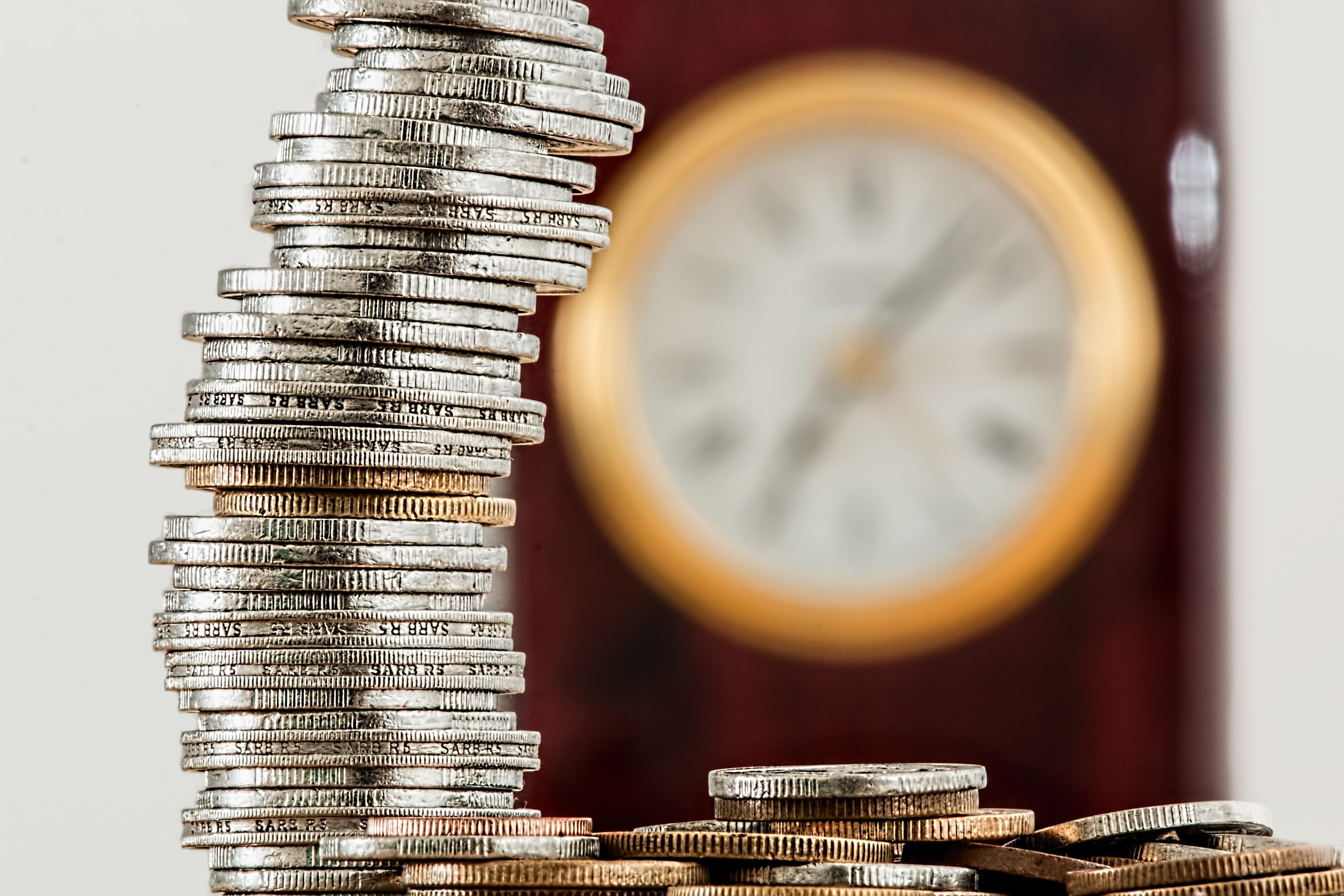 compound interest image