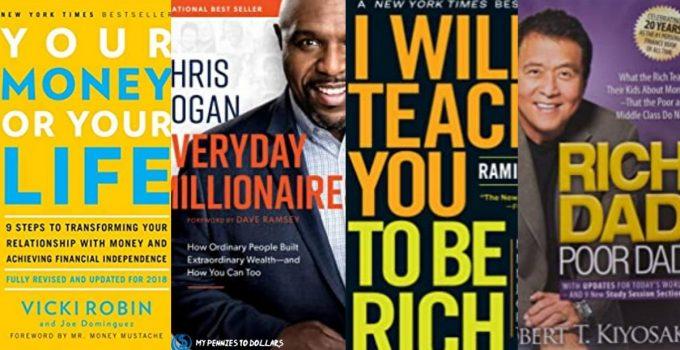 Best Personal Finance Books Reddit